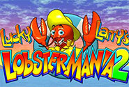 Free Lobstermania 2 Slot Machine