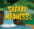 Safari Madness Slot Machine
