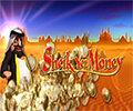 Sheik Yer Money Slot Machine