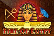 Free Fire of Egypt Slot