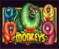 7 Monkeys Slot Machine