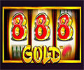 888 Gold Slot Machine