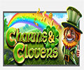 Charms & Clovers Slot Machine