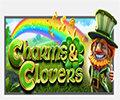 Charms & Clovers Slot Machine