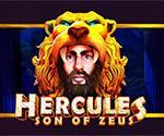 Free Hercules Son of Zeus Slot