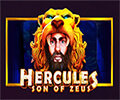 Hercules Son of Zeus Slot Machine