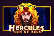 Free Hercules Son of Zeus Slot