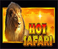 Hot Safari Slot Machine