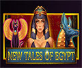 New Tales of Egypt Slot Machine