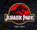 Jurassic Park Wild Excursion Slot