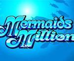 Mermaids Millions Slots Machine
