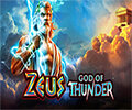 Zeus God of Thunder Slot Machine