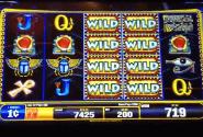 Golden Pharaoh Slots Machine