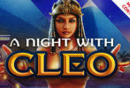A Night with Cleo Slot