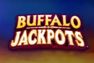 Buffalo Jackpots Slots Brand