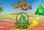 wizard of oz emerald city slot