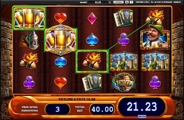 Belarus Casinos Listings - Job Monkey Slot Machine