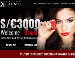 Casino Extreme Online