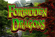 Forbidden Dragons Slot
