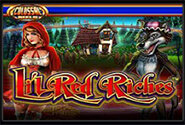 Free Lil Red Riches Slot