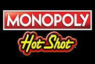Monopoly Hot Shot Slot