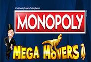 Free Monopoly Mega Movers Slot