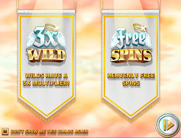 Almighty Dollar Slot Bonus Features