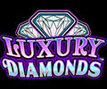 Monopoly Luxury Diamonds Slot Machine