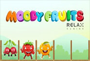 Moody Fruits Slot Review