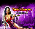 Tales of Darkness Lunar Eclipse Slot Machine