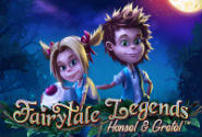 Hansel and Gretel Slot Machine