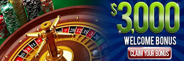 Vegas Casino Online Bonuses & Promotions