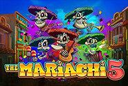 The Mariachi 5 Slot Free