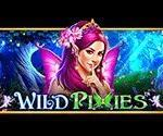 Wild Pixies Slot Machine Review