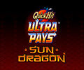 Quick Hit Ultra Pays Sun Dragon Slot Machine