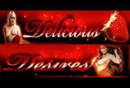 Delicious Desires Slot