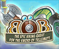 Böb The Epic Viking Quest for the Sword of Tullemutt Slot Machine