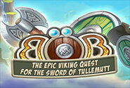 Böb The Epic Viking Quest for the Sword of Tullemutt Slot