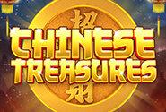 Free Chinese Treasures Slot
